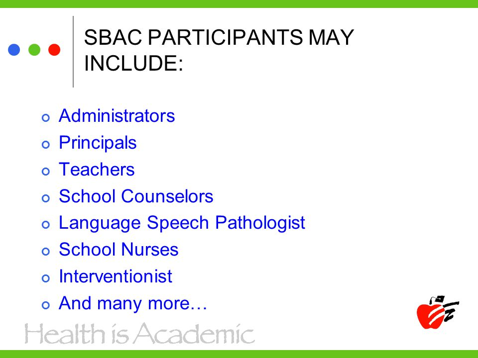 Who is your SBAC School District Coordinator?
