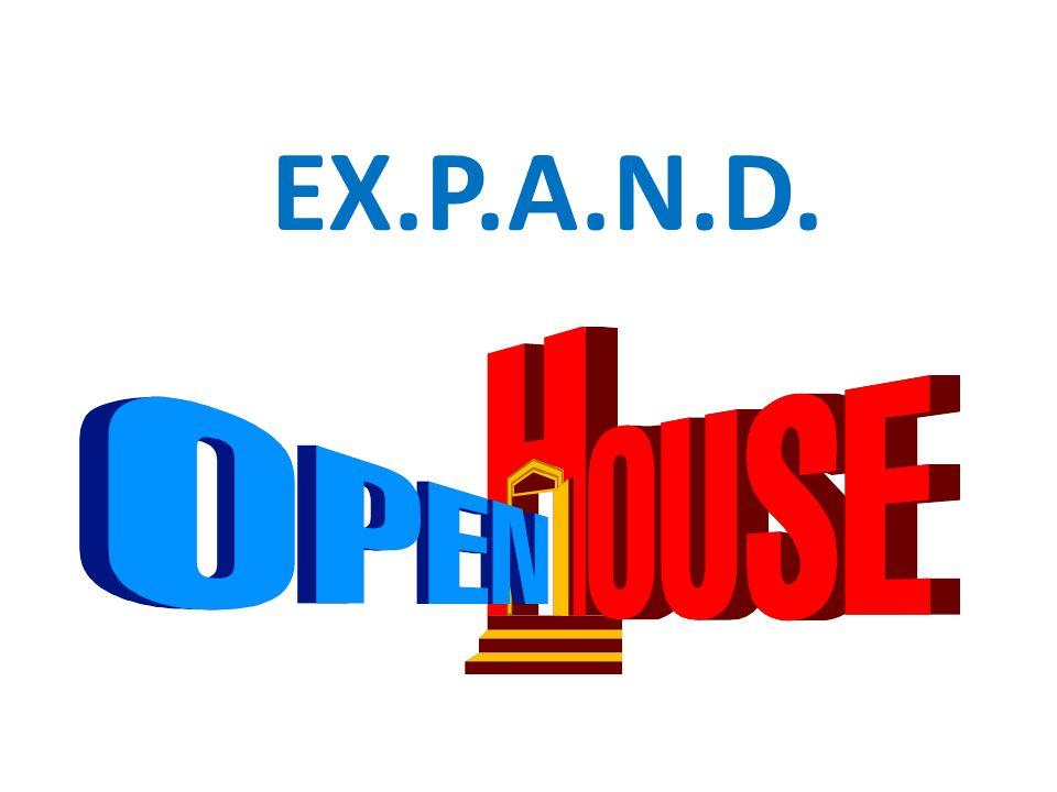 EX.P.A.N.D.