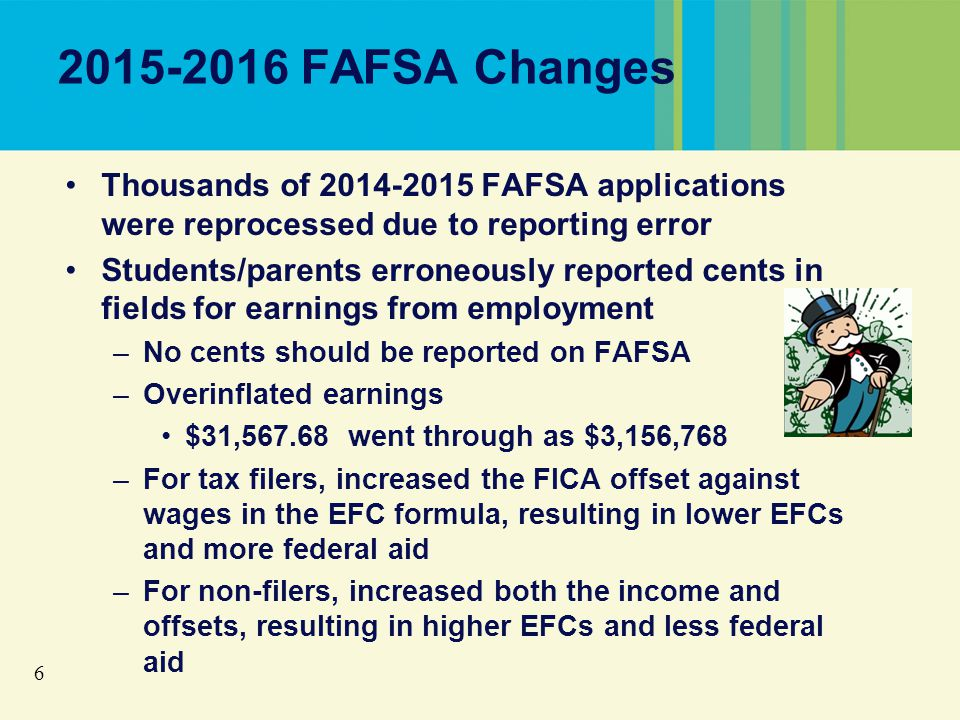 47 FAFSA Completion Initiative !!.