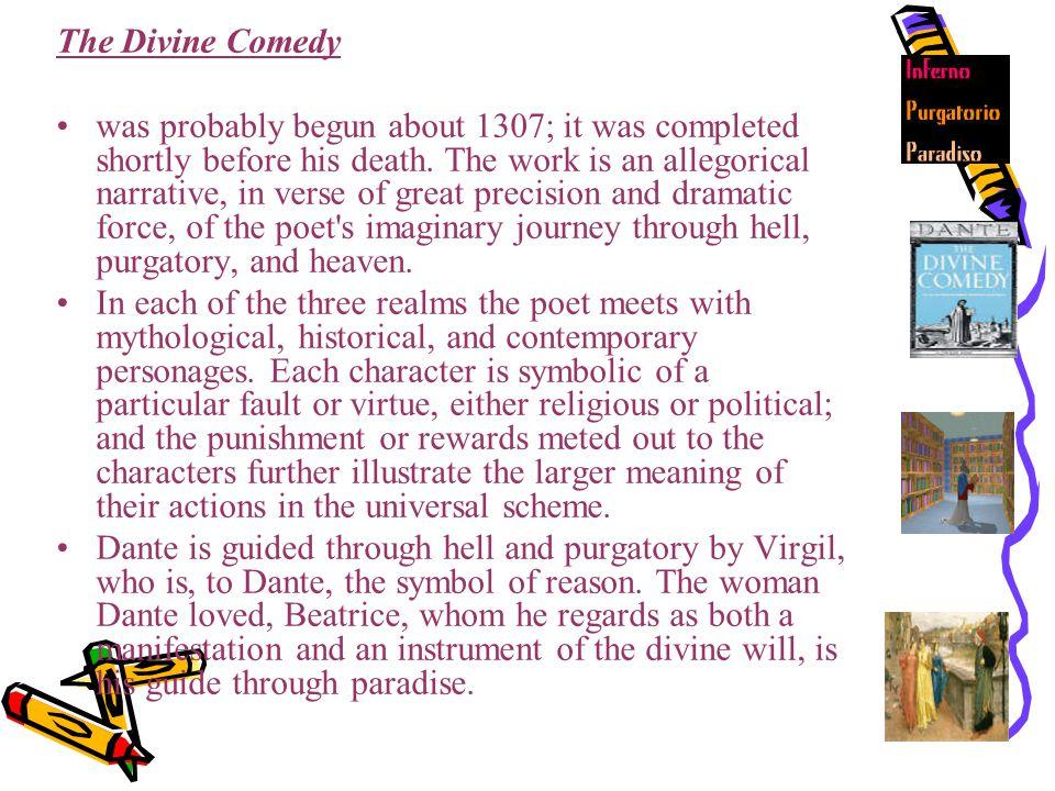 DANTE (1265-1321).
