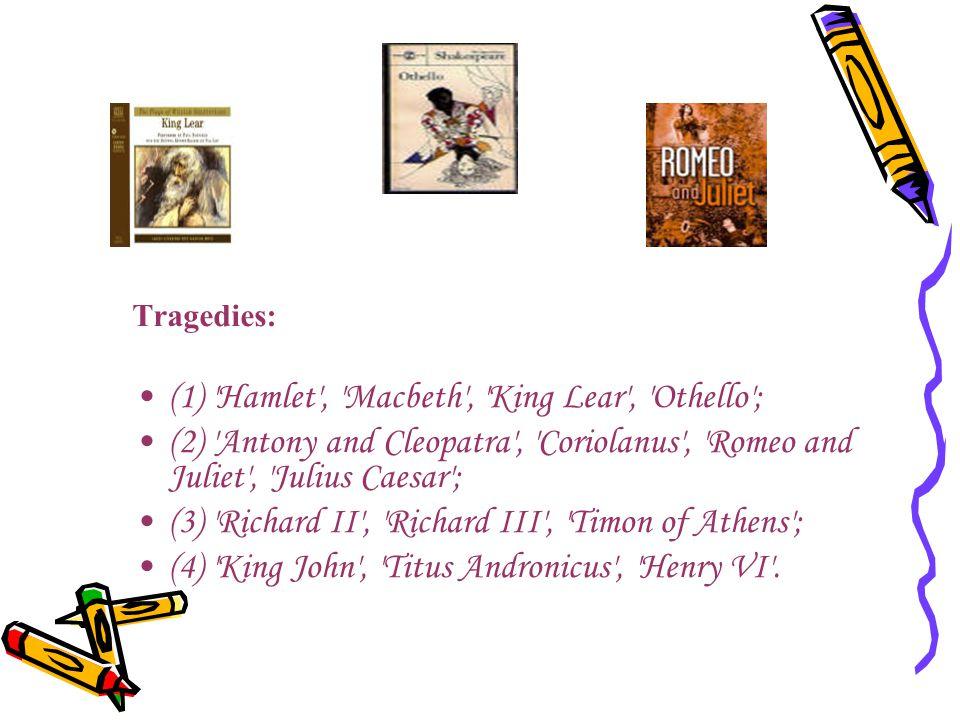 Background Information William Shakespeare