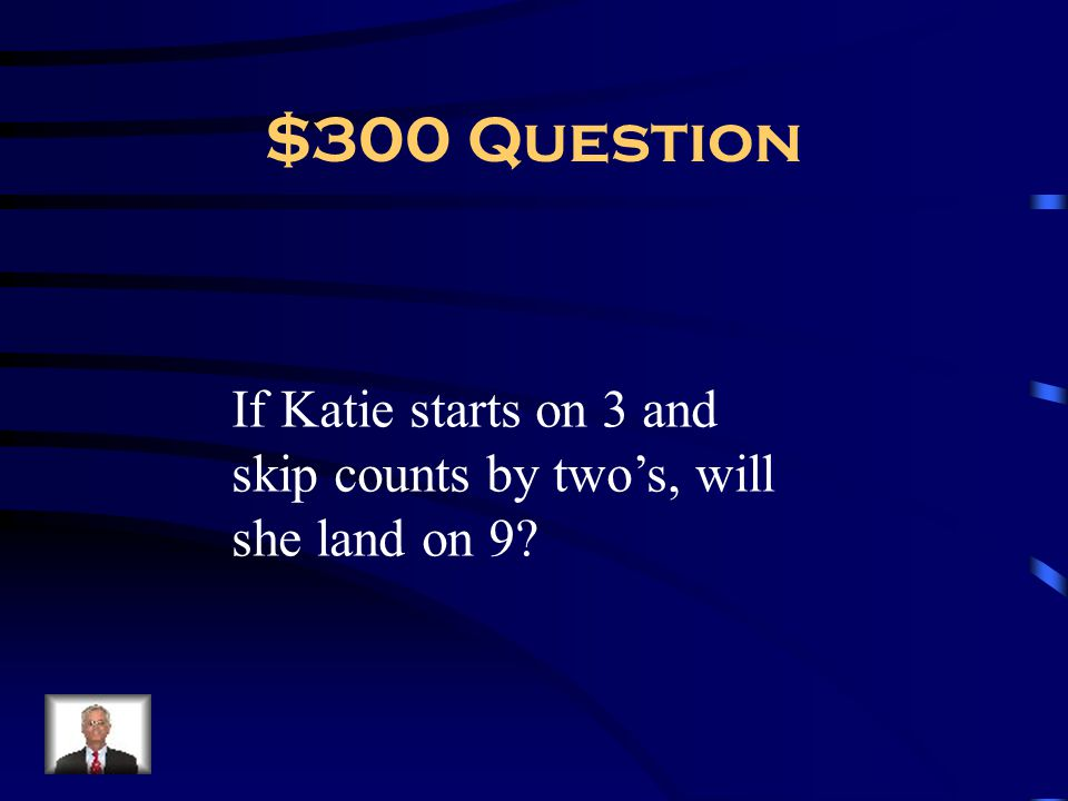 $300 Question What is the expanded form for this number? 23,405