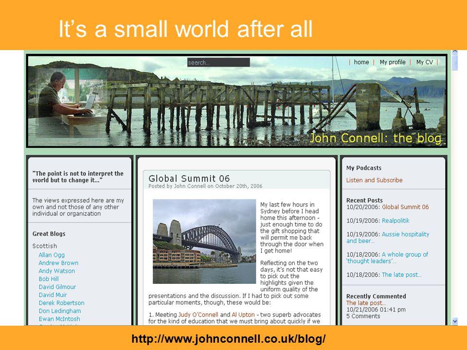 http://www.johnconnell.co.uk/blog/