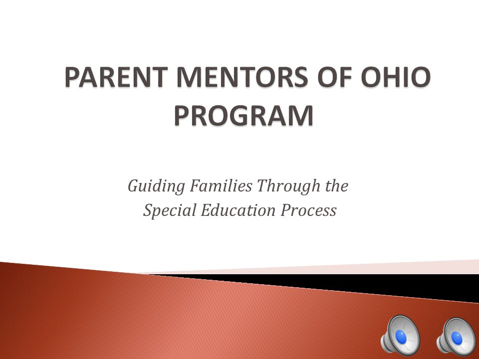 Guiding Families Through the Special Education Process