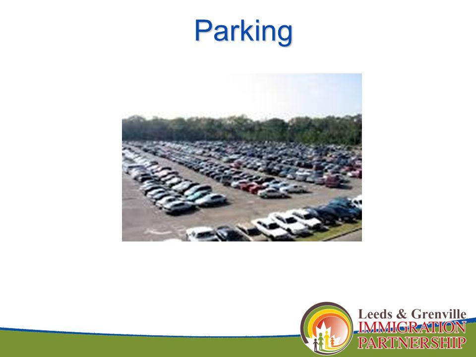 Parking Parking