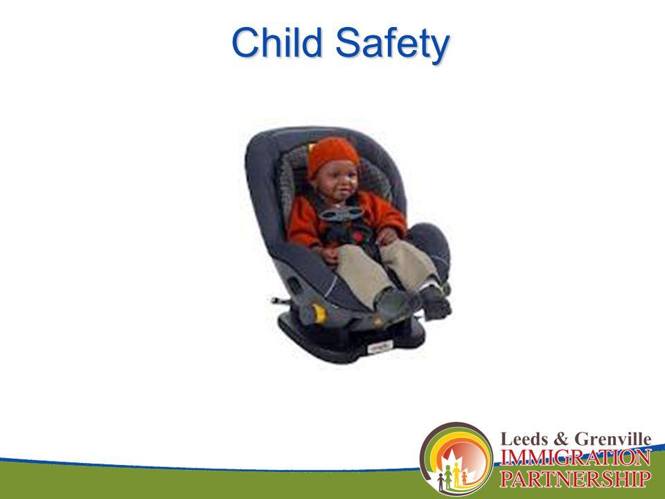 Child Safety Child Safety