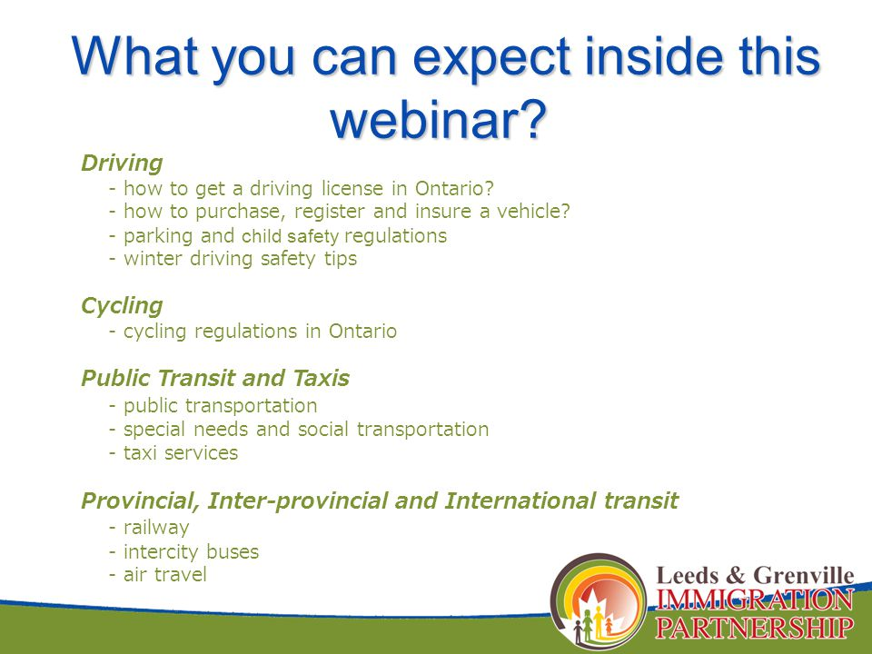 What you can expect inside this webinar. What you can expect inside this webinar.