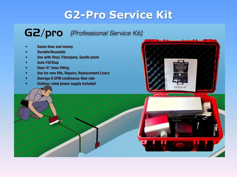 G2-Pro Service Kit