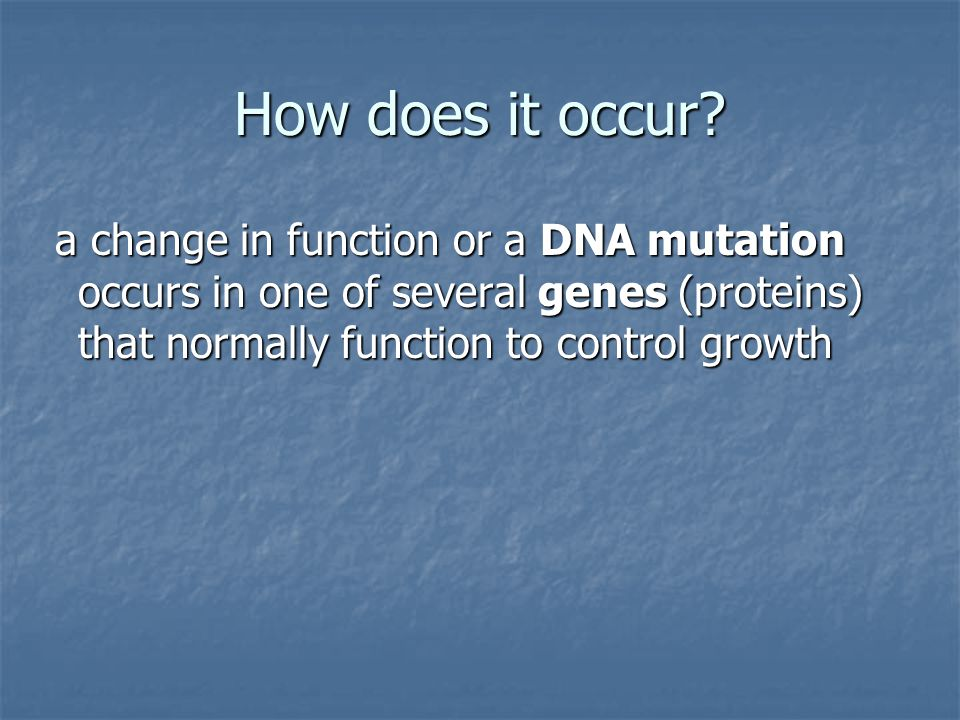How does Mitosis lead to Caner.Cancer is basically a disease of mitosis What is happening.