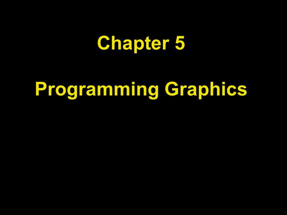 Computer Graphics Figure 10: Diagrams
