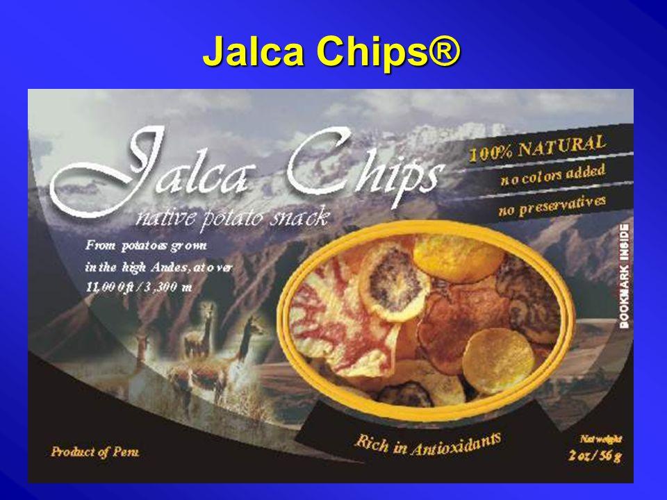 Jalca Chips®