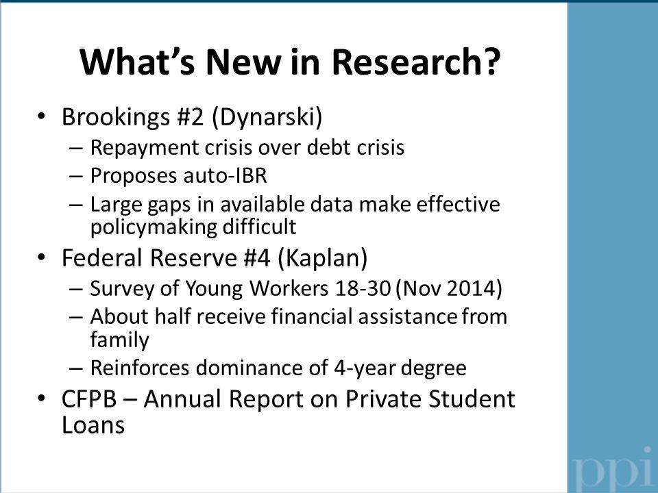 Is Student Debt Killing the Economy.