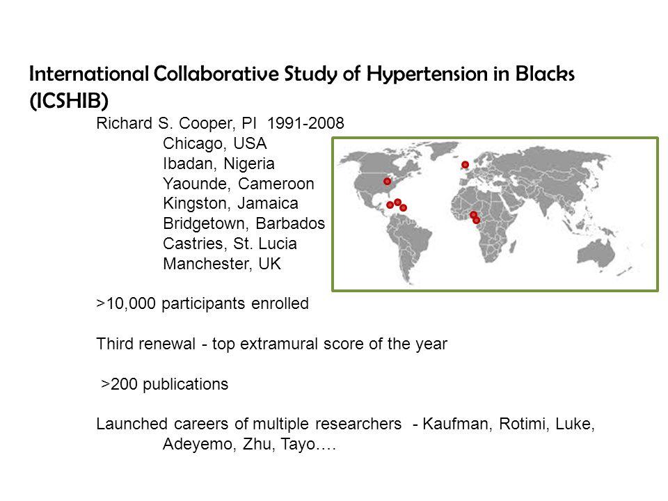 H3Africa Kidney Disease Research Network (U 1U54HG006939-01)