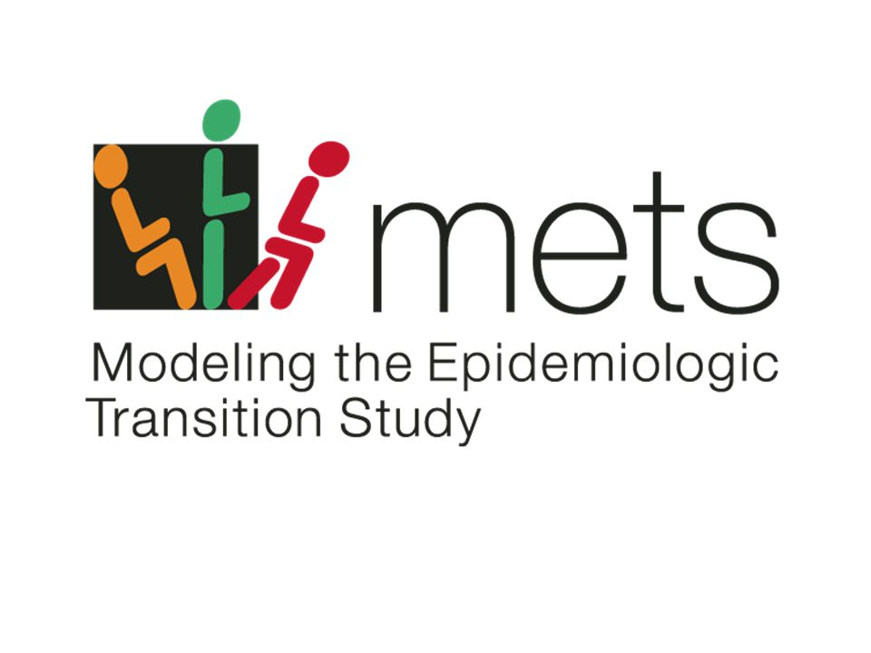 METS study sites