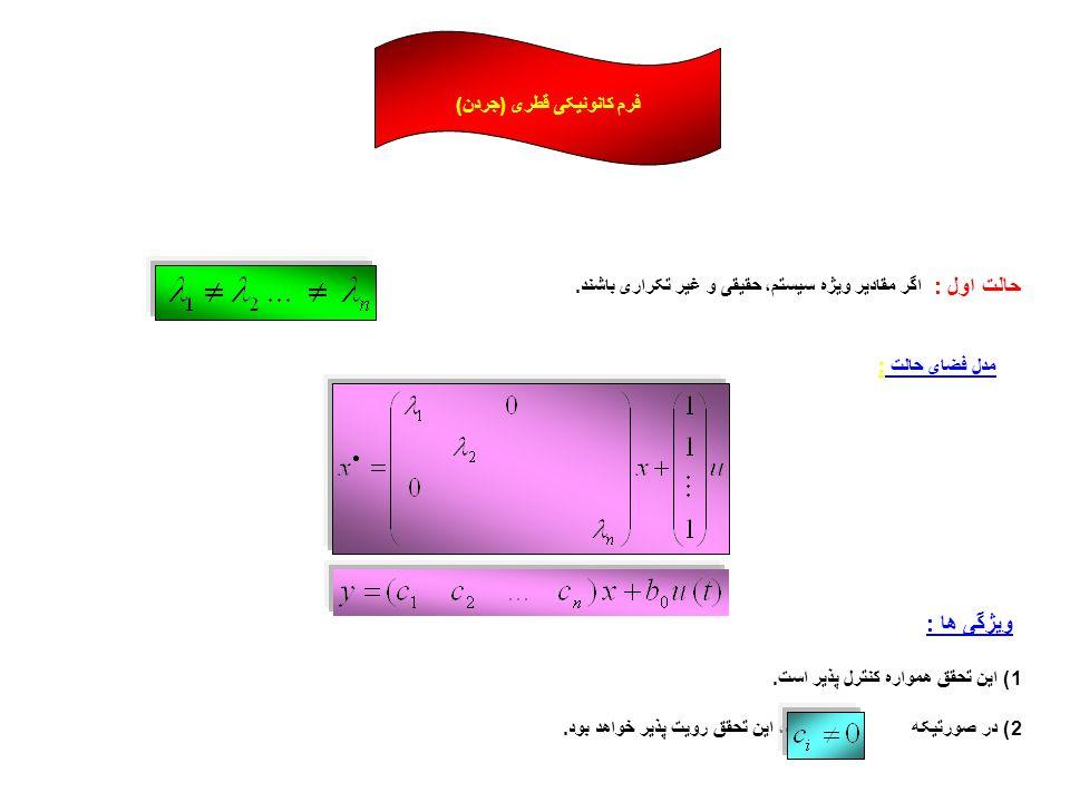 Control Systems87 The feedback loops: L 1 = - G 2 G 3 G 4 G 5 H 2 L 2 = - G 5 G 6 H 1 L 3 = - G 8 H 1 L 4 = - G 7 H 2 G 2 L 5 = - G 4 H 4 L 6 = - G 1 G 2 G 3 G 4 G 5 G 6 H 3 L 7 = - G 1 G 2 G 7 G 6 H 3 L 8 = - G 1 G 2 G 3 G 4 G 8 H 3