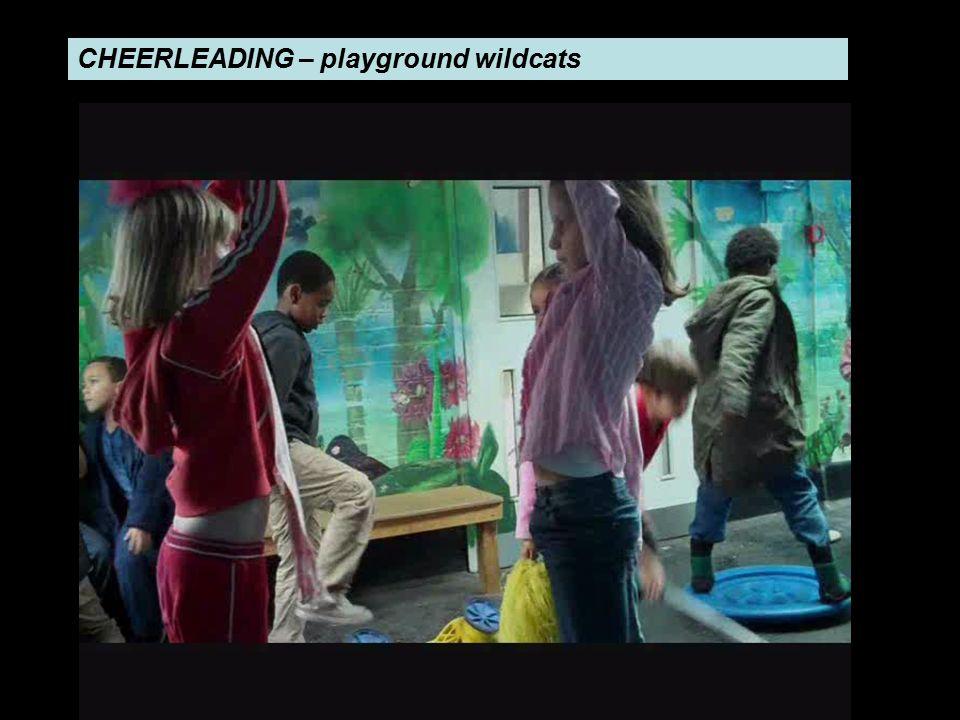 CHEERLEADING – playground wildcats