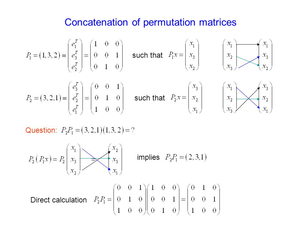 (2) Multiplying one row by a nonzero constant: Elementary matrix [2] Define scaling matrix How to explain.