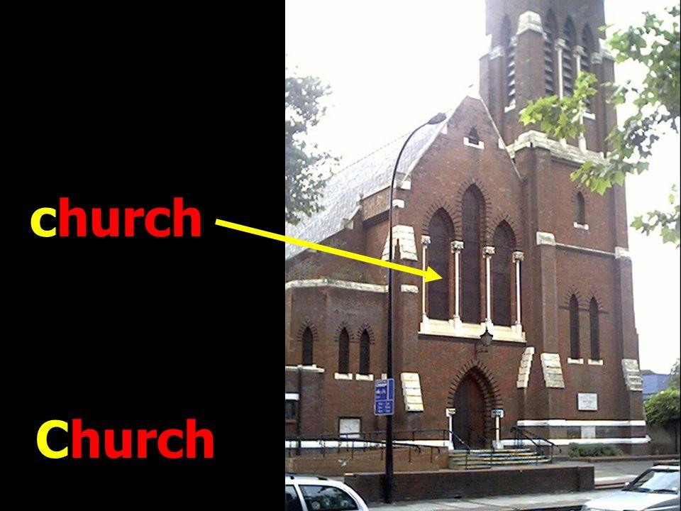 3 church Church