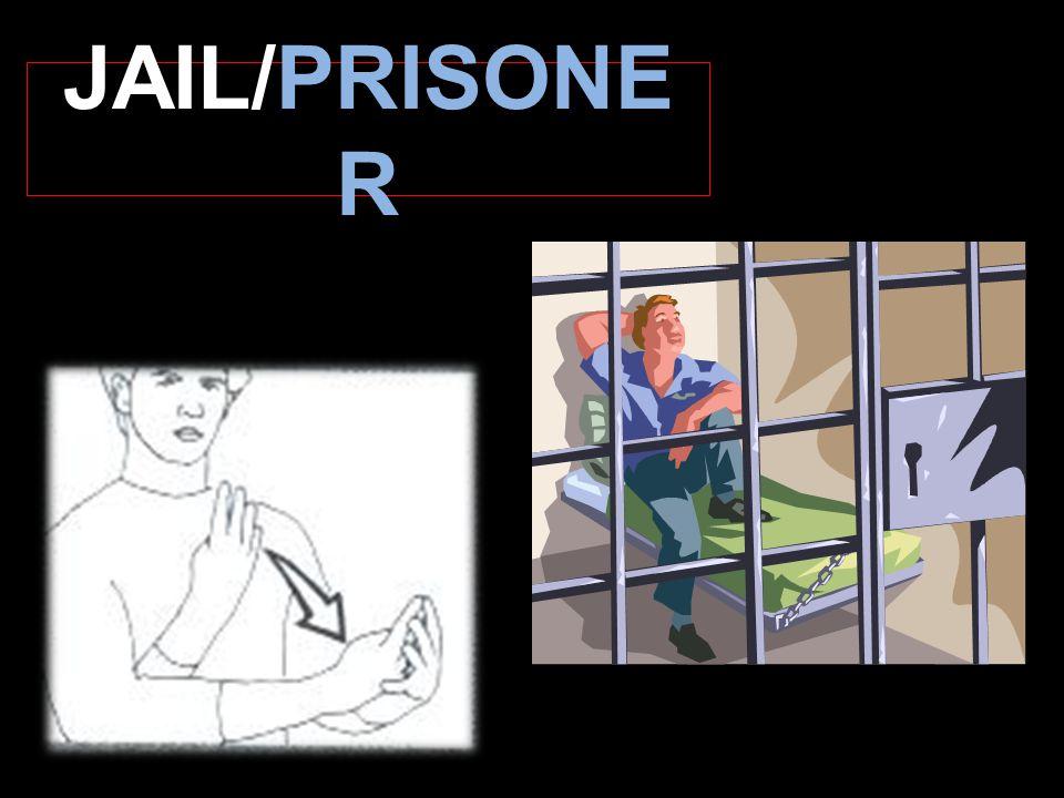 JAIL/PRISONE R