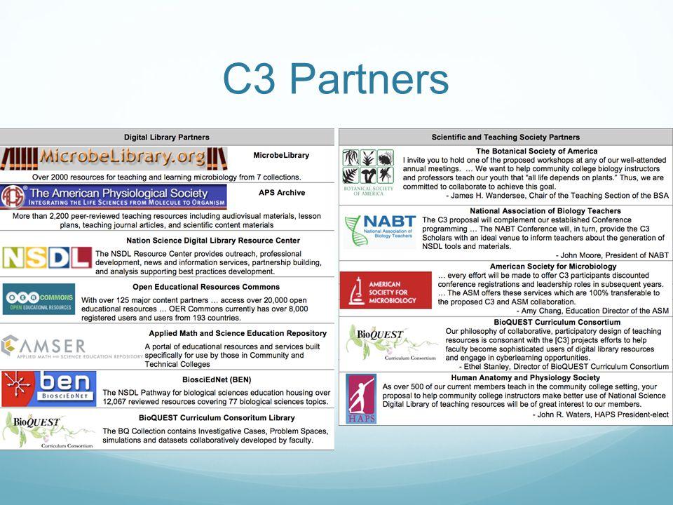 C3 Partners