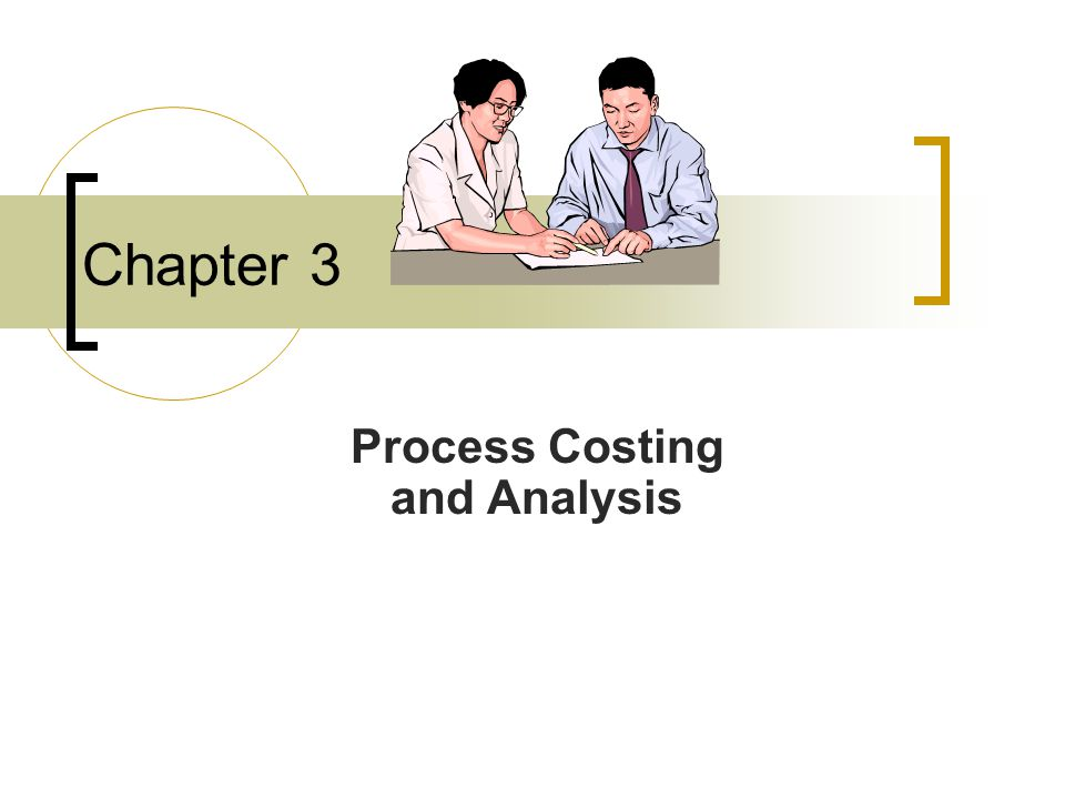 In the cost reconciliation, we will account for all costs incurred by assigning unit costs to the: A.