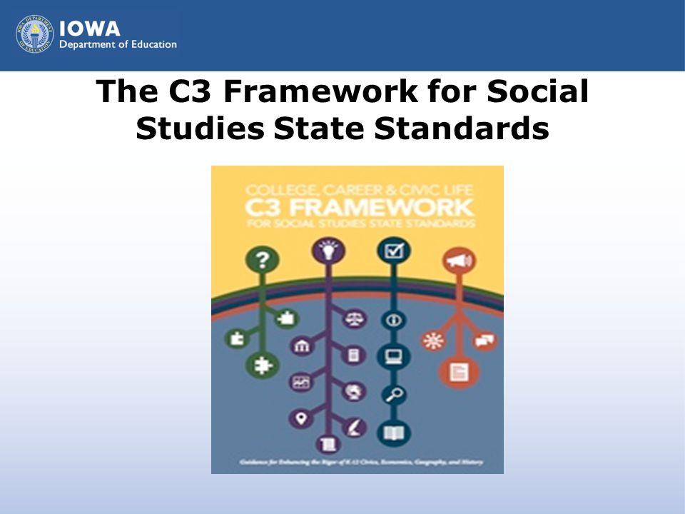 Historical Background Work on the C3 Framework began in 2010.