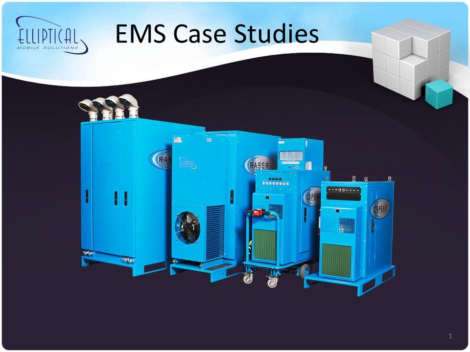 EMS Case Studies 1