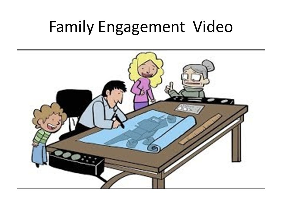 Family Engagement Video