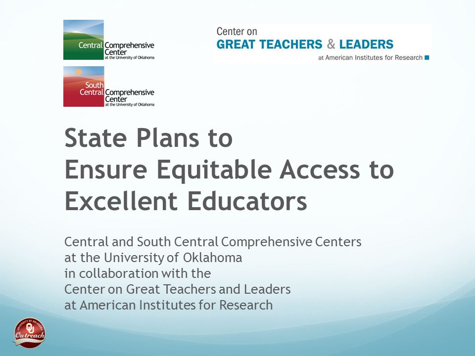 32 The Equitable Access Support Network (EASN) will deliver targeted, differentiated support to help States create high quality equity plans, including connecting States with each other and national experts.