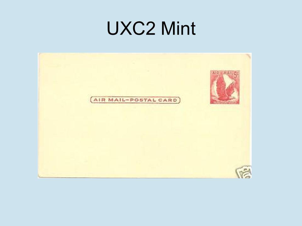 UXC2 Mint