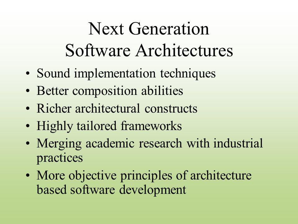 C2 Framework Design Evolution