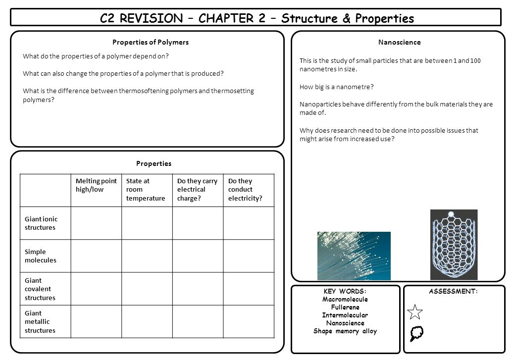 KEY WORDS: Mass number Isotope Atomic number Mole ASSESSMENT: C2 REVISION – CHAPTER 3 – How much.
