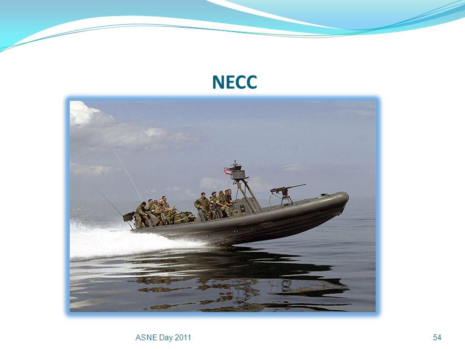 NECC ASNE Day 201154