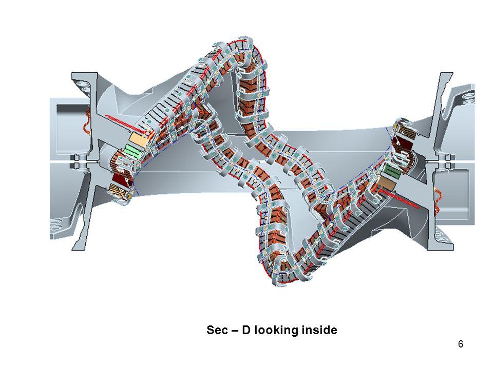 17 Type C2 Interfacing Type C wing 0.221 min clearance