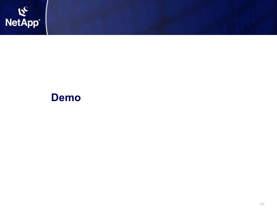 28 Demo