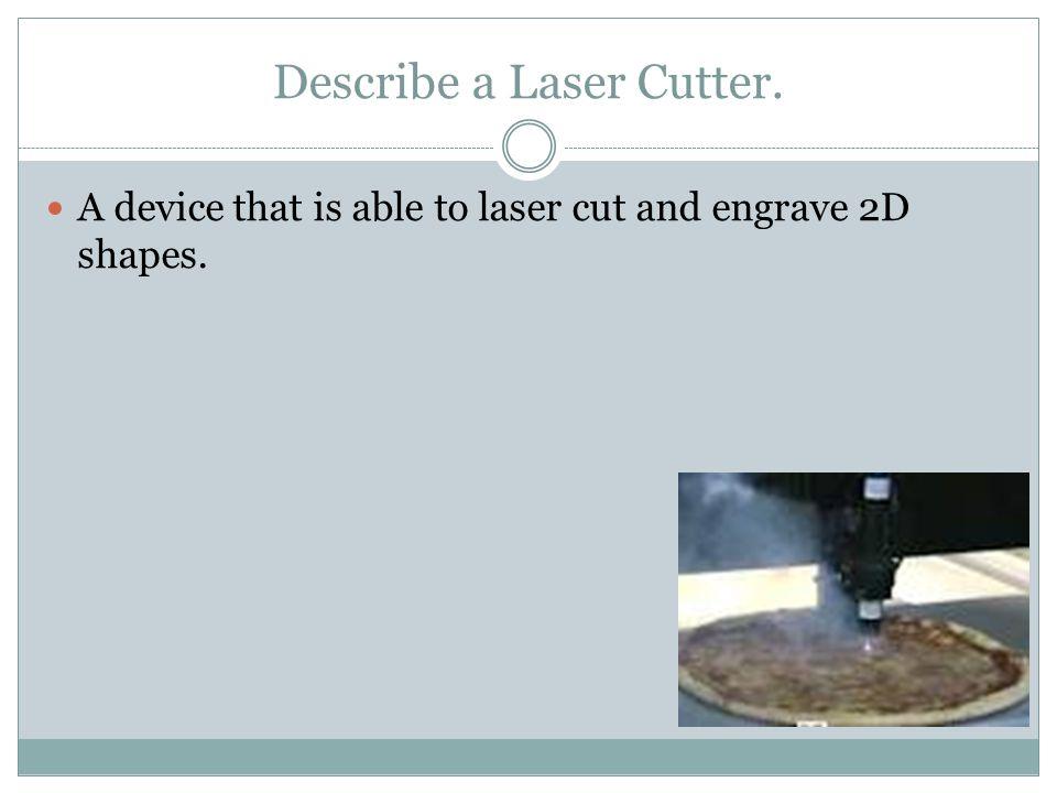 Describe Rapid Prototyping (RP).