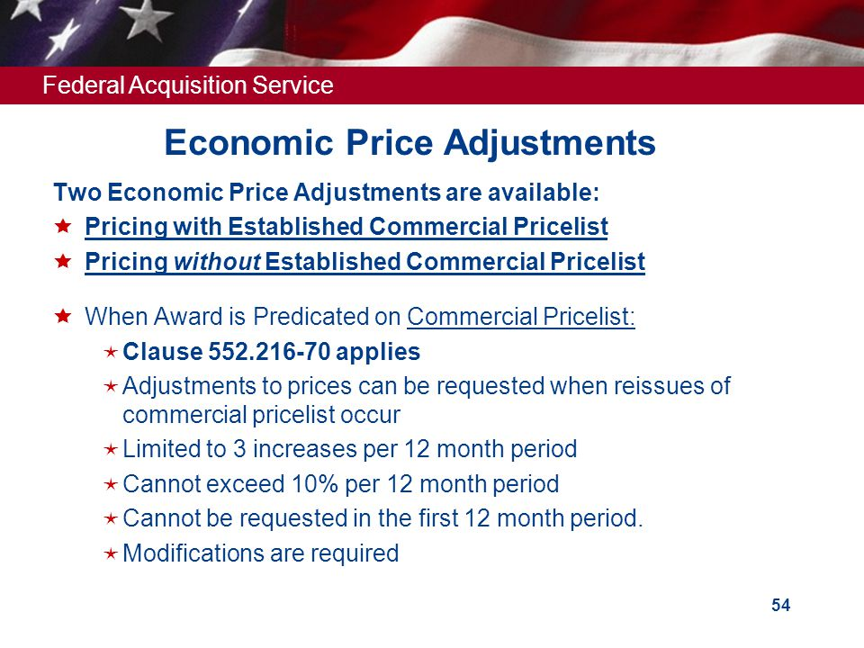 Federal Acquisition Service 53 Pricing Narrative  Indicate if any further discounts are offered.  Discuss why you believe pricing is fair and reason