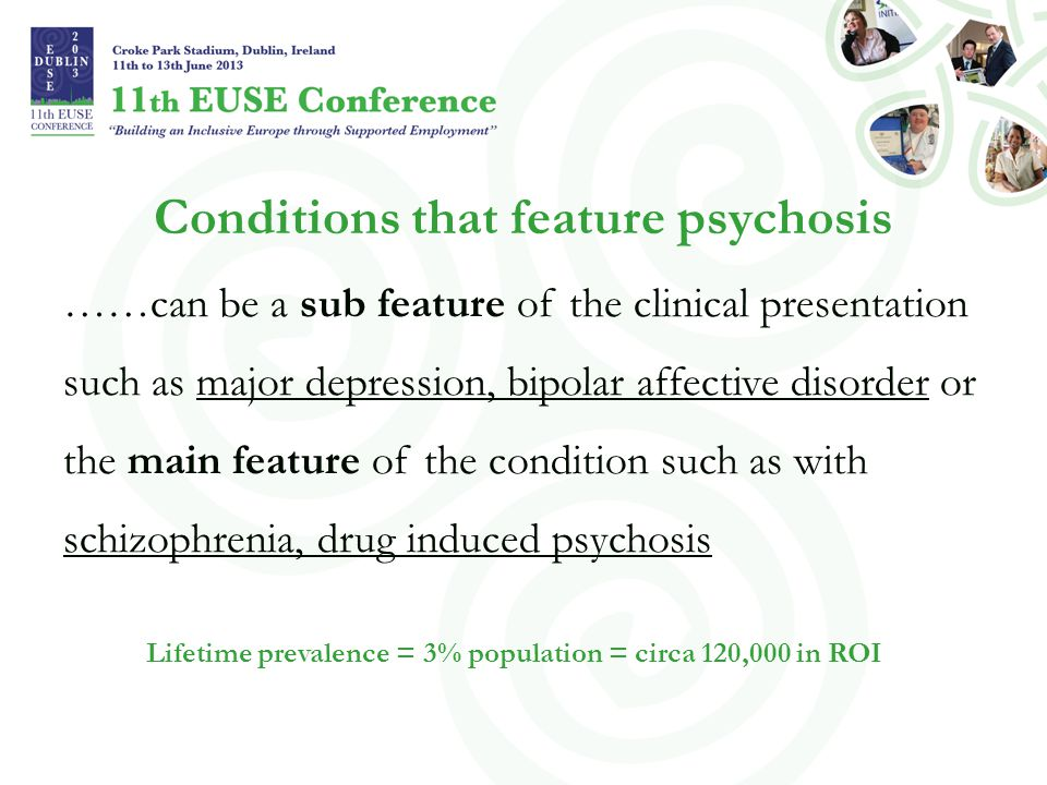 Development of Early Psychosis Programs EPPIC