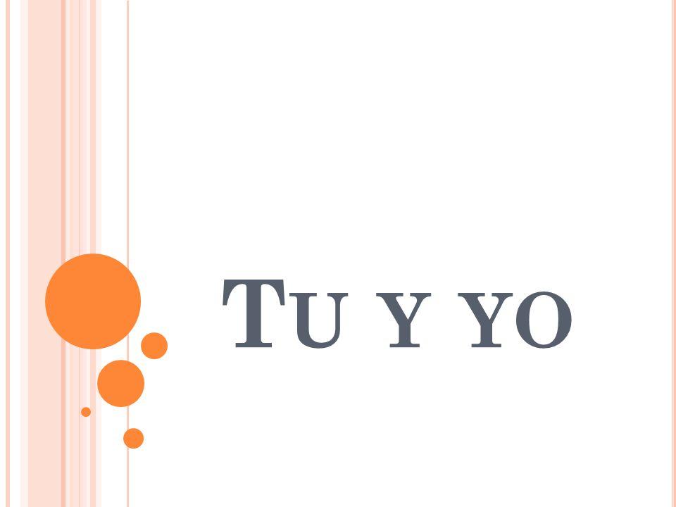 T U Y YO