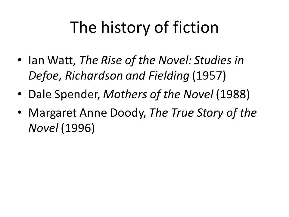Cuddon Novel Until the 14th c.