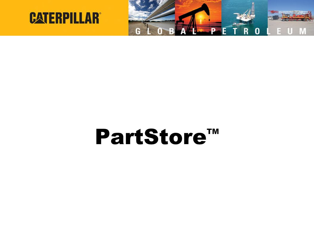 PartStore TM