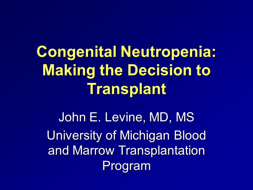 The BMT Process Step 1: Do you need a transplant? –(to be discussed later) Step 2: Finding a donor