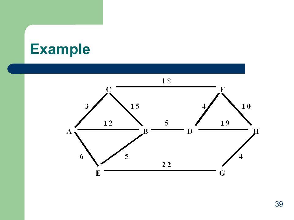39 Example