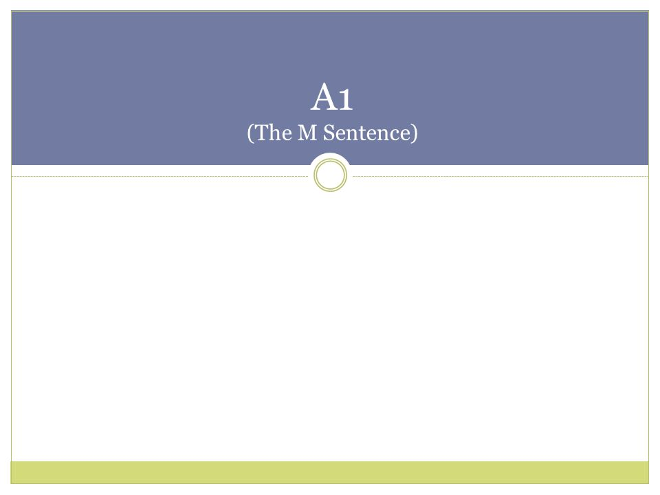 A1 (The Sentence) A1-1 (change the Transition Sentence into a simple phrase) A1-2 (change the Transition Sentence into a simple phrase) A1-3 (change the Transition Sentence into a simple phrase) (Important:1.Your writing must be brief and grammatically correct.