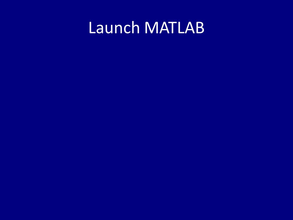 Prepare To Use SPM8 Add SPM8 to the MATLAB path – addpath('/Applications/MATLAB_SV74/toolbox/spm8') Add available scripts to the MATLAB path – addpath /Applications/MATLAB_SV74/toolbox/spm8/toolbox/PPPI – addpath /Applications/MATLAB_SV74/toolbox/spm8/toolbox/OrthoView spm fmri would launch spm now.