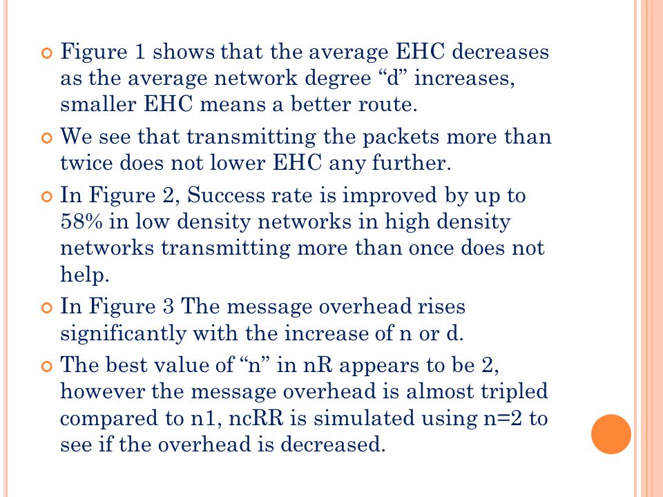 Secondly we compare nR and ncRR using n = 2 and c = (3,4,5,6) with options R1, B* and A3.