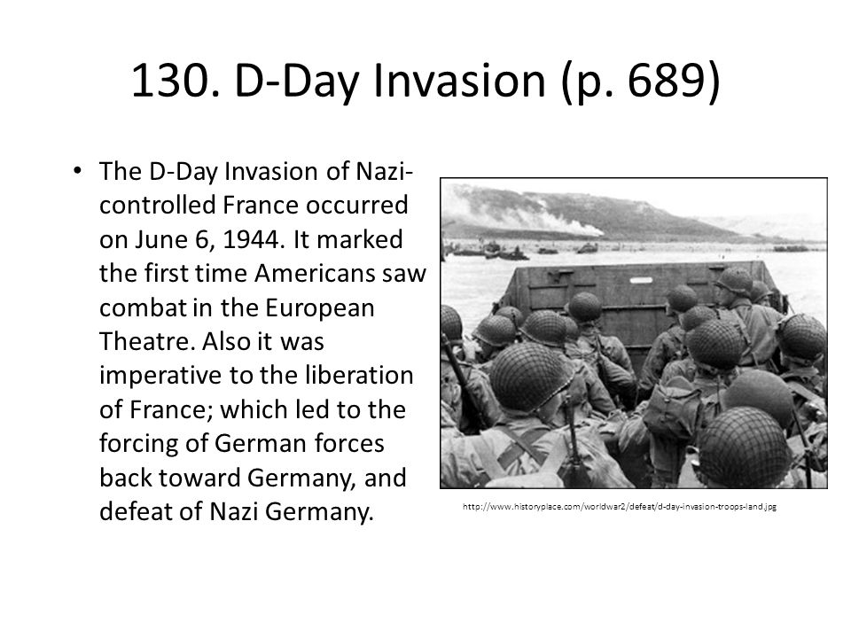 130.D-Day Invasion (p.