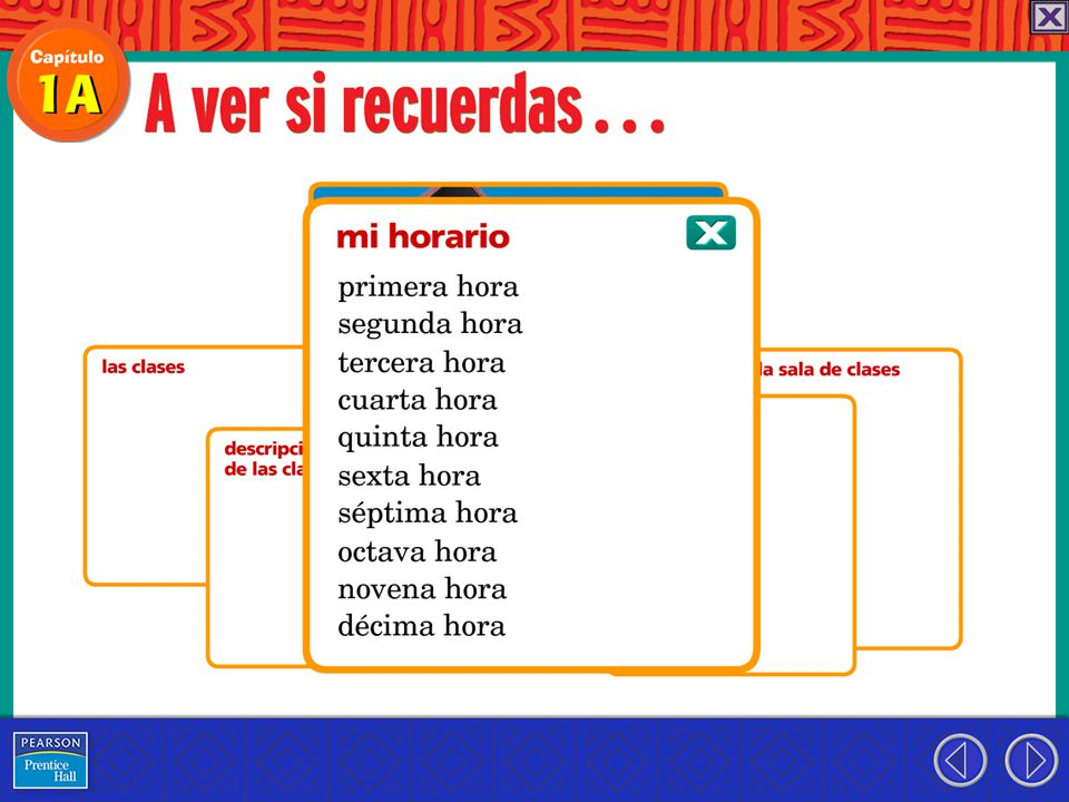 conocerto know lo quewhat sobreon, about other useful words