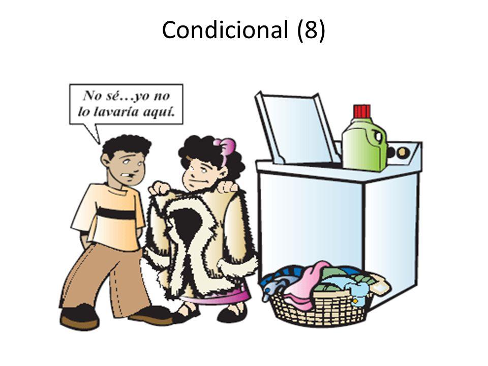 Condicional (8)