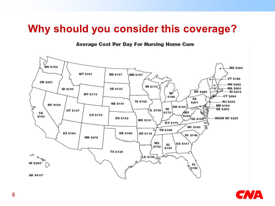 8 Why should you consider this coverage